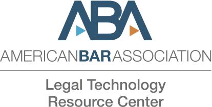 ABA Legal Tech Buyers Guide Logo