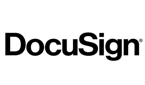 DocuSign Rectangle