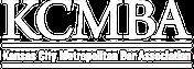 KCMBA logo white 0620