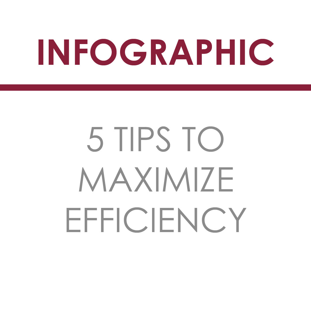 SimpleLaw 5 Ways to Maximize Efficiency Title