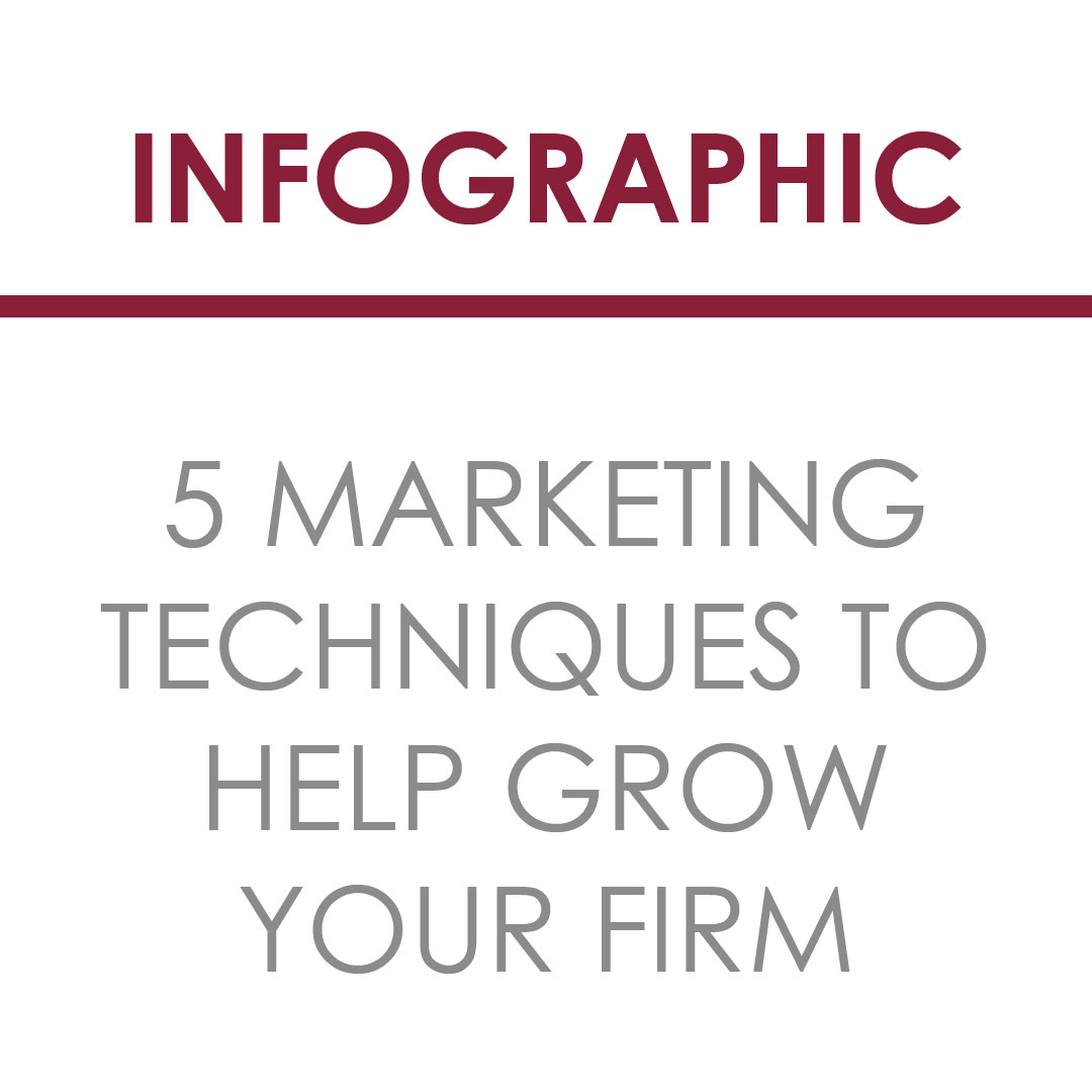 SimpleLaw Marketing Techniques to Grow Your Firm Title